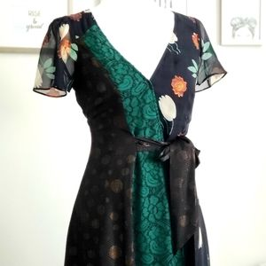 Anthropologie Ciao Bella Dress